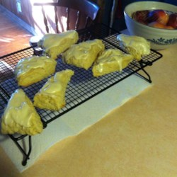 recipe: amazing lemon scones [16]