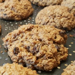 Henry and Maudie's Oatmeal Cookies Photos - Allrecipes.com