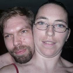 Me and my sweet love