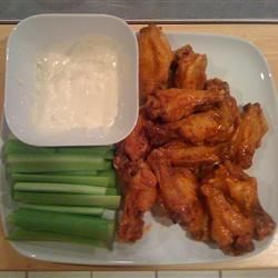 Scott's Coast-to-Coast Famous Chicken Wings