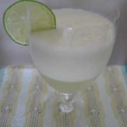 Limeade Recipe - Limes, sugar and water - if it's not lemonade, you know it's got to be limeade!