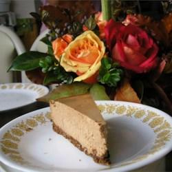 Coffee Liquor Chocolate Cheesecake