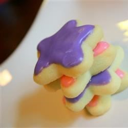 Sugar Cookies IV