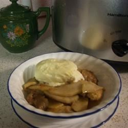 Slow Cooked Apple Brown Betty Photos - Allrecipes.com