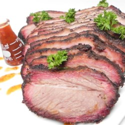 Texas Teriyaki Marinade Recipe - Marinade for wood smoking bird, beef or pork in an indirect heat smoker. Full wood smoke or partial wood and charcoal. This is especially good for beef brisket.