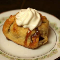 Apple Dumplings with Rich Cinnamon Sauce Photos - Allrecipes.com