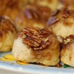 Praline Biscuits