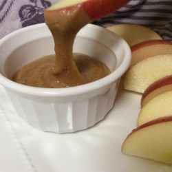 Honey Dip Recipe - This recipe is very fast and easy. I experimented with it on some toast one day, it also goes well with fruit.
