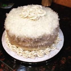 Fresh Coconut Layer Cake Photos - Allrecipes.com
