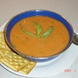 Lobster Bisque I