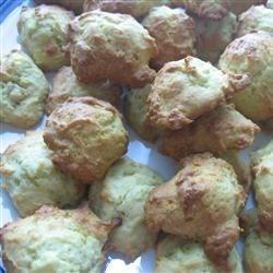 Spring Lime Tea Cookies Photos - Allrecipes.com