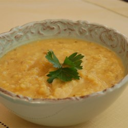 Lebanese-Style Red Lentil Soup Photos - Allrecipes.com