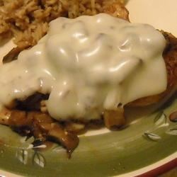 Mushroom and Swiss Chicken Photos - Allrecipes.com