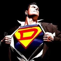 SuperDave