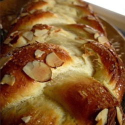 Finnish Pulla Recipe - A unique bread with a sweet flavor that makes a wonderful holiday gift!  It takes about 4 hours to make, so allow yourself plenty of time.