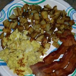 Quick and Easy Home Fries Photos - Allrecipes.com