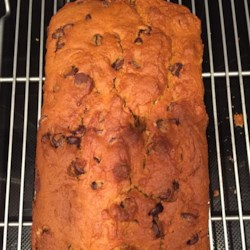 Pumpkin Bread Recipe Recipe - A quick bread would make a handsome addition to any holiday dessert table. It is almost like a banana bread, but uses pumpkin puree instead.