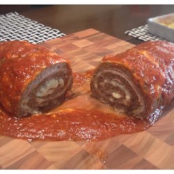 Sicilian Meat Roll Photos - Allrecipes.com