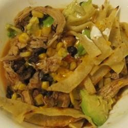 Chicken Tortilla Soup IV Photos - Allrecipes.com