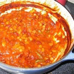 Maureen's Baked Beans