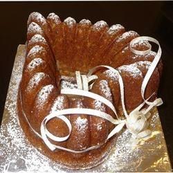 Banana Cake X