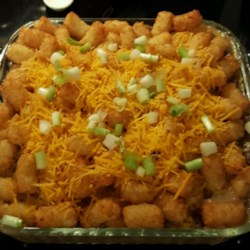 Tater Tot Hot Dish II Photos - Allrecipes.com