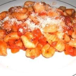 Gnocchi Basic Recipe