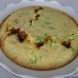 Chorizo Quiche
