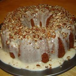 Vanilla wafer cake recipe
