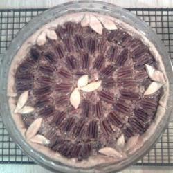 Deluxe Pecan Pie