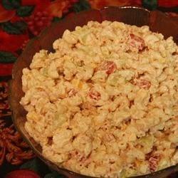 Gitano's Macaroni Salad