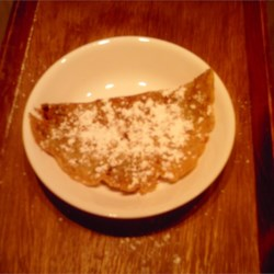 Extreme Crepes