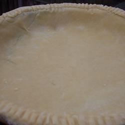 Pie Crust Mix Recipe - Makes 6 crusts, and can be stored for several weeks.