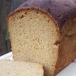 Orange Oatmeal Raisin Bread