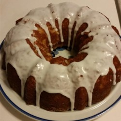 Hawaiian Wedding Cake I Recipe - Get ready to do the hula!  Good with cream cheese or sour cream frosting.