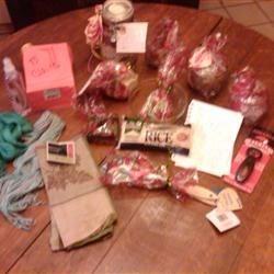 gift exchange presents!