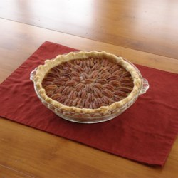 Irresistible Pecan Pie Recipe - This is the most amazing pecan pie. Once you start eating it you can't stop.