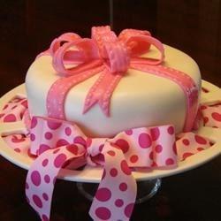 Chelsea's Birthday Cake