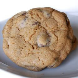 Ashley's Chocolate Chip Cookies Recipe - A tried and true recipe for chocolate chip cookies with milk chocolate chips.