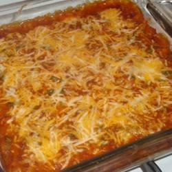 Double Chili Cheese Dip