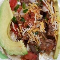 Delicious Beef Tongue Tacos Photos - Allrecipes.com
