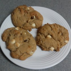 Favorite Black Walnut Cookies Recipe - An easy cookie to make, with the distinctive flavor of black walnuts. It is especially good with a nice cup of tea, or coffee.