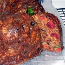 Kroger style Fruit Cake