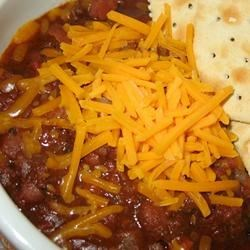 Jim Kaczmarek's Chili Recipe - Allrecipes.com