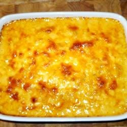 Easy Homemade Mac And Cheese macaroni and cheese v recipe - allrecipes ...