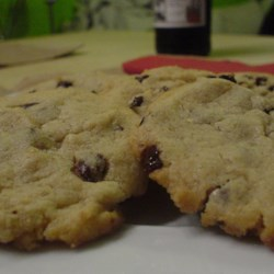 Beths Chocolate Chip Cookies