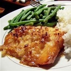 Honey Coconut Salmon Photos - Allrecipes.com
