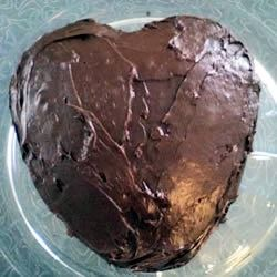 Swiss Chocolate Cake Recipe - Delicious chocolate layer cake that melts in your mouth.