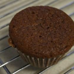 Amish Friendship Chocolate Bread Muffins