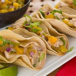 Tuna fish tacos recipe for Tuna fish tacos